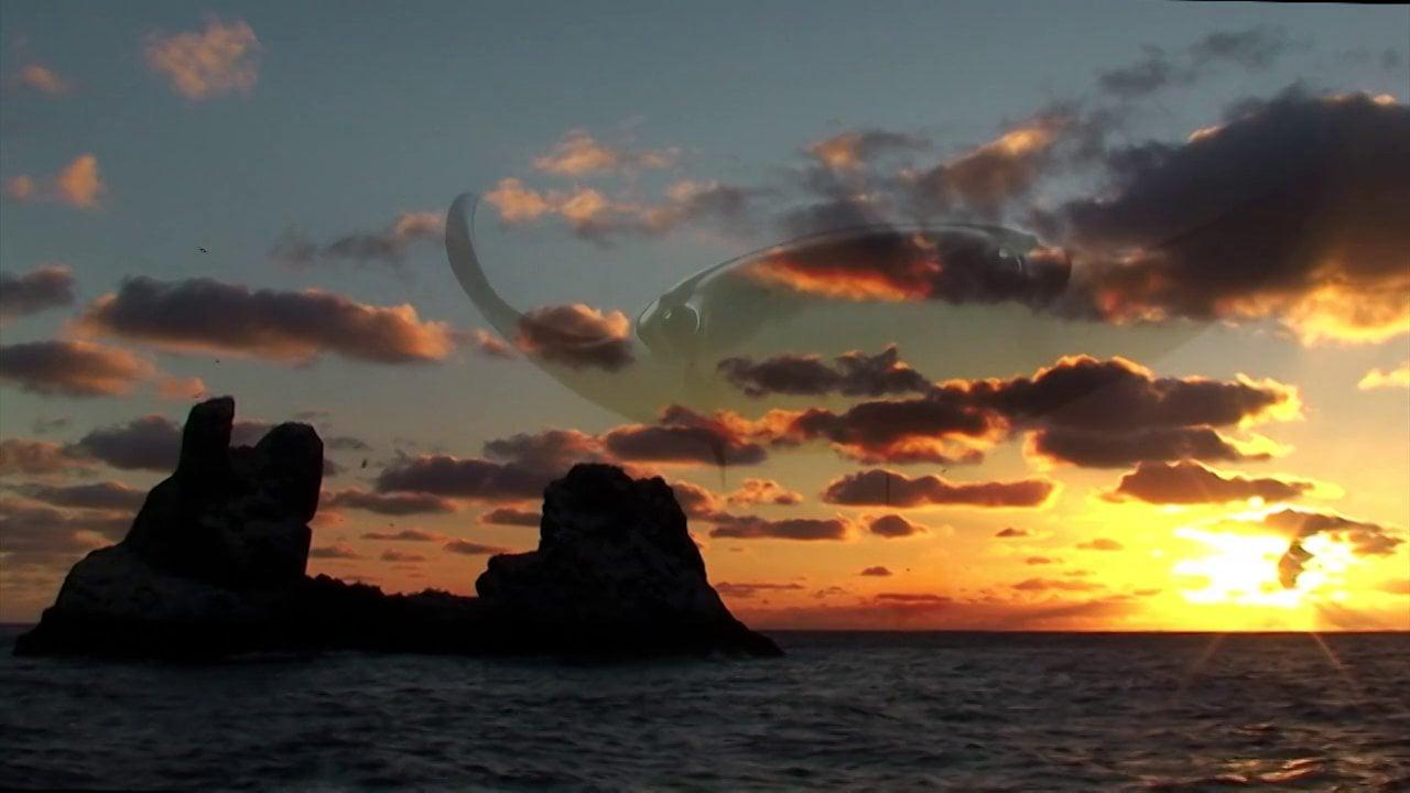 Islas Revillagigedos