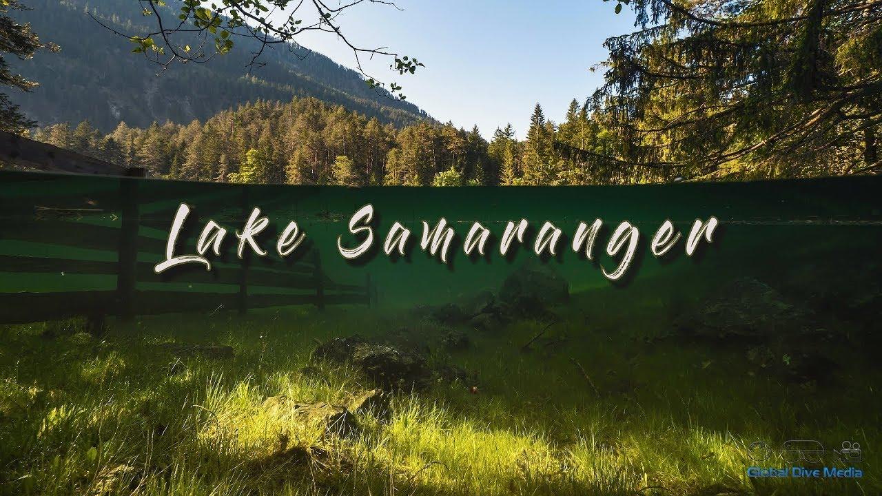 Samaranger See – Lake Samaranger